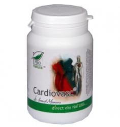 ProNatura Cardiovasc - 150 comprimate