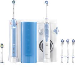 Oral-B Health Center Oxyjet Floss+PRO1000
