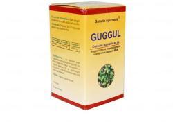 Garuda Ayurveda Guggul vegetáriánus kapszula - 60 db