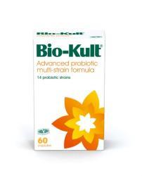 Bio-Kult Egyedi összetételű étrend-kiegészítő kapszula - 60 db