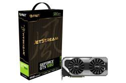 Palit GeForce GTX 1080 JetStream 8GB GDDR5X 256bit PCI-E (NEB1080015P2-1040J)