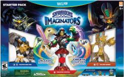 Activision Skylanders Imaginators Starter Pack (Wii U)