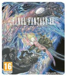 Square Enix Final Fantasy XV [SteelBook Edition] (PS4)