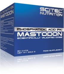 Scitec Nutrition Mastodon - 90 comprimate