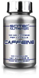 Scitec Nutrition Caffeine - 100 comprimate