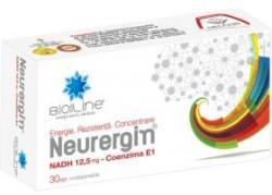 AC HELCOR Neurergin - 30 comprimate