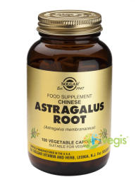 Solgar Astragalus Root - 100 comprimate