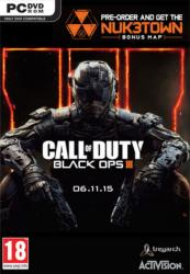 Activision Call of Duty Black Ops III [Nuketown Edition] (PC)