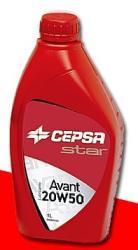CEPSA Star Avant 20W-50 (1L)