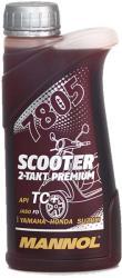 MANNOL 7805 Scooter 2-Takt Premium (0,5L)