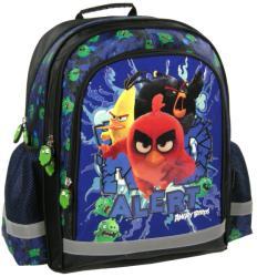DERFORM Angry Birds Mozi - iskola hátizsák, 38x29x16cm 2016 (PL15AB13)