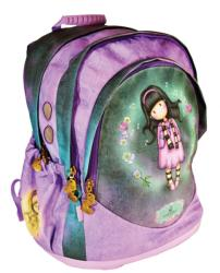 Santoro Gorjuss Little Song - iskola hátizsák 40x30x21cm (G4183561)