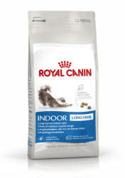 Royal Canin Indoor Long Hair 35 400g