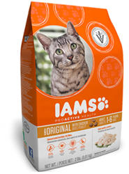 Iams Adult Chicken 15kg