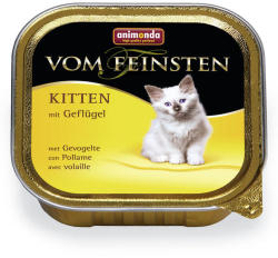 Animonda Vom Feinsten Kitten Chicken 100g