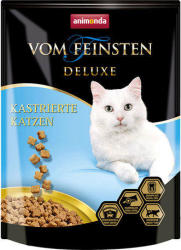 Animonda Vom Feinsten Deluxe Castrated 250g