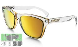 Oakley Frogskins Crystal Collection OO9013-A4