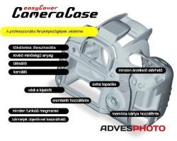 EasyCover Canon EOS 60D