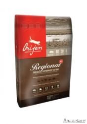 Orijen Regional Red Cat 6,8kg