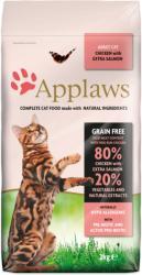Applaws Adult Chicken & Salmon 2kg