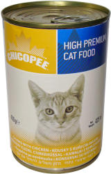 Chicopee Cat Chicken Tin 400g