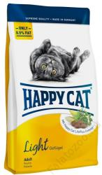 Happy Cat Supreme Fit & Well Light - Salmon & Rabbit 3x10kg