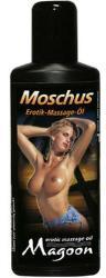"""Еротично масажно олио """"magoon"""" Мускус 100 мл"""