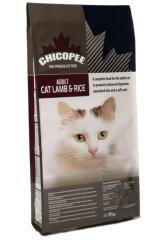 Chicopee Cat Lamb & Rice 2kg