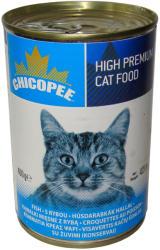 Chicopee Cat Fish Tin 400g