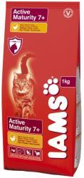Iams Cat Mature & Senior 2,55kg