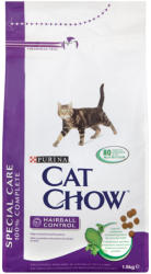 Cat Chow Special Care Hairball Control 2x15kg