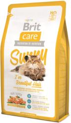 Brit Care Cat Sunny I've Beautiful Hair 400g