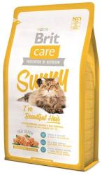 Brit Care Cat Sunny I've Beautiful Hair 7kg
