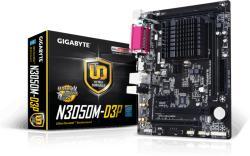 GIGABYTE GA-N3050M-D3P