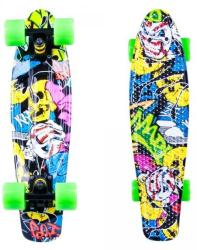 Worker Colory 22 Pennyboard