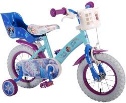 E & L Cycles Frozen 12