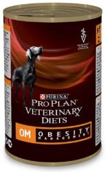 Veterinary Diets Pro Plan - OM Obesity Management 400g