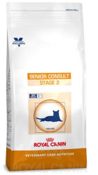 Royal Canin Senior Consult Stage 2 400g