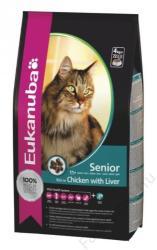 Eukanuba Cat Senior & Mature 2kg
