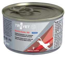 TROVET Renal & Oxalate Insufficiencie Diet 85g