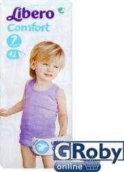 Libero Comfort 7 (15-30kg) 42db