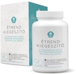 Wise Tree Naturals Étrend-kiegészítő tabletta fogyókúrás diétához - 90 db