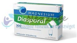 Protina Magnesium Diasporal 300 granulátum - 20 db