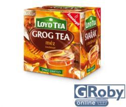 Mokate Loyd Grog Tea mézes 10 Filter