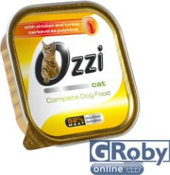 Ozzi Cat Chicken 100g
