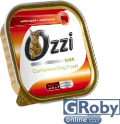 Ozzi Cat Beef 100g