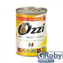 Ozzi Cat Chicken Tin 405g