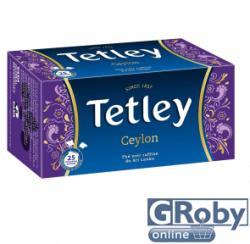 Tetley Ceylon Fekete Tea 25 filter