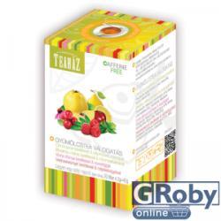 Gárdonyi Teaház Nyári Válogatás Gyümölcstea 20 filter