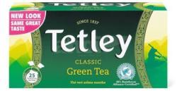 Tetley Classic Green Zöld Tea 25 filter